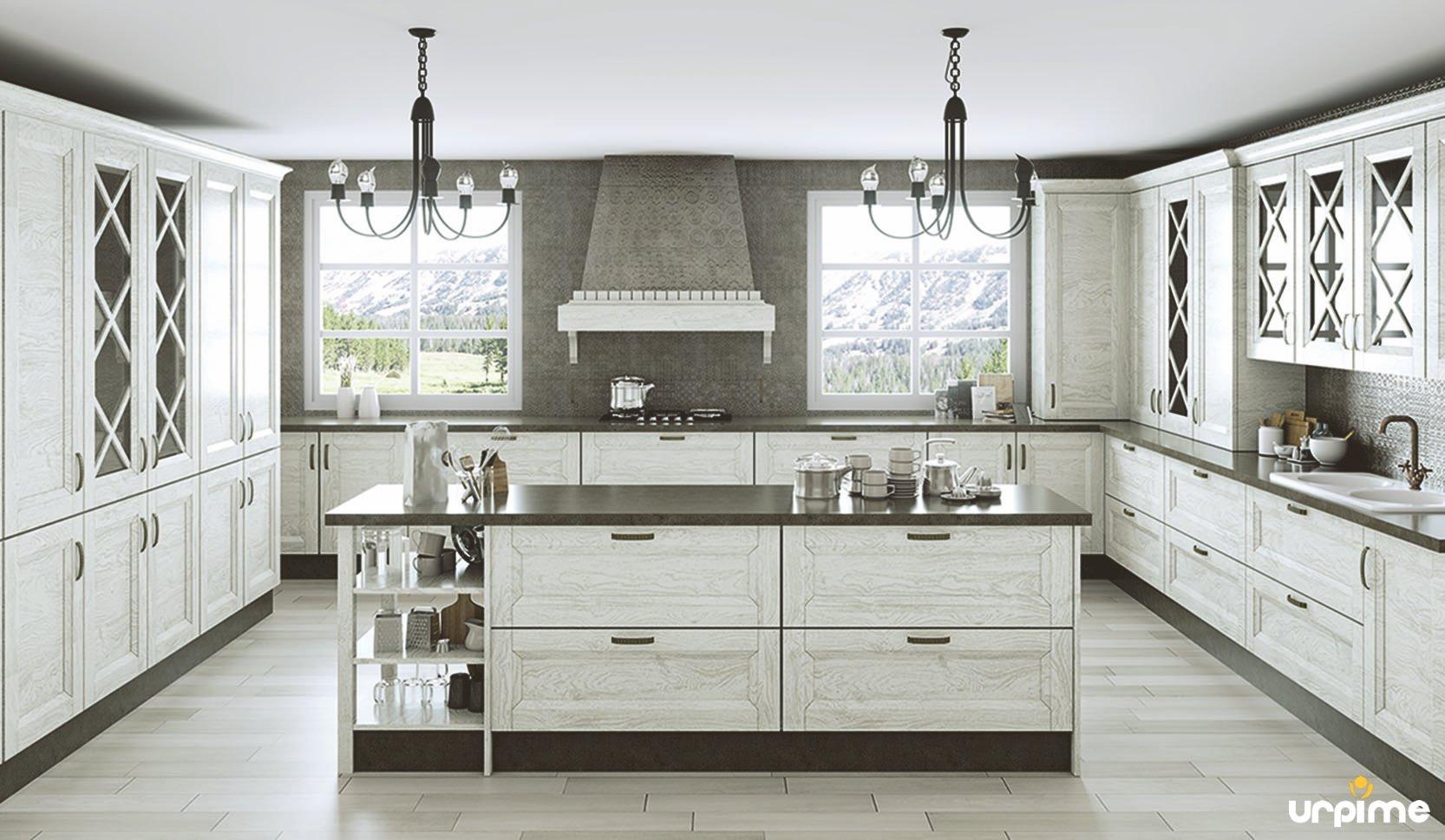Ideas para amueblar la cocina – Urpime