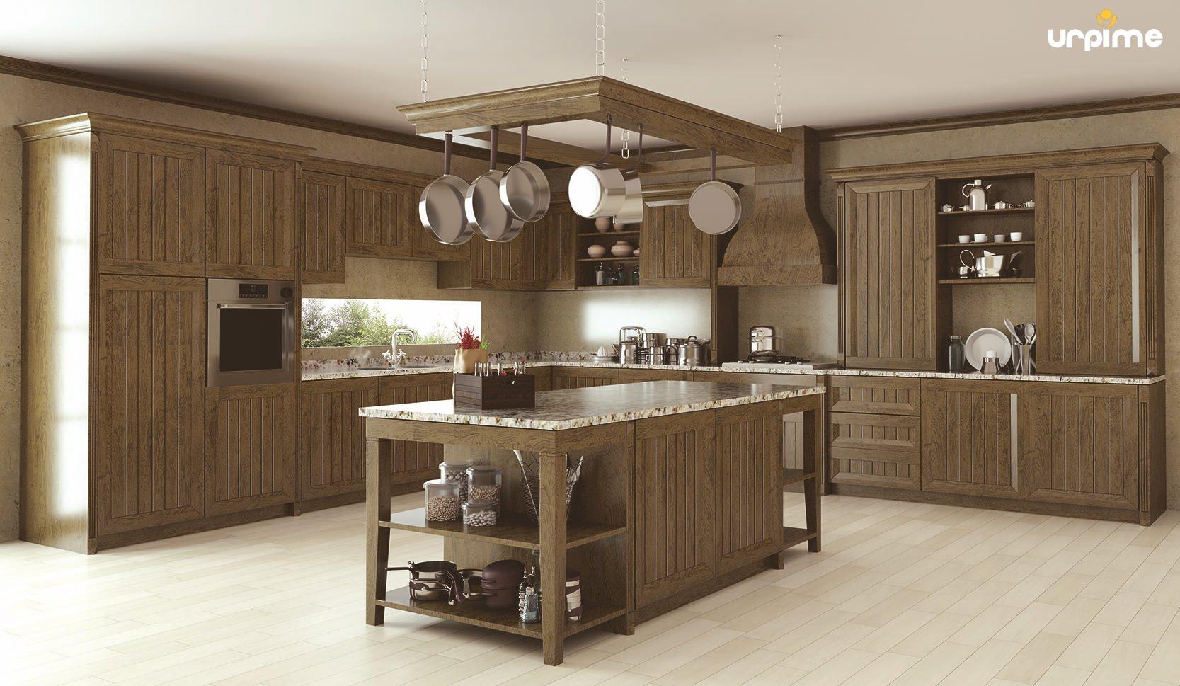 Ideas para amueblar la cocina urpime - Ver cocinas montadas ...
