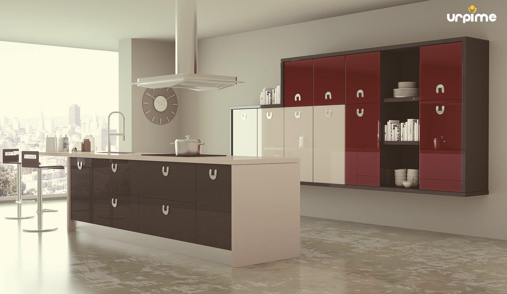Ideas para amueblar la cocina urpime - Amueblar la cocina ...