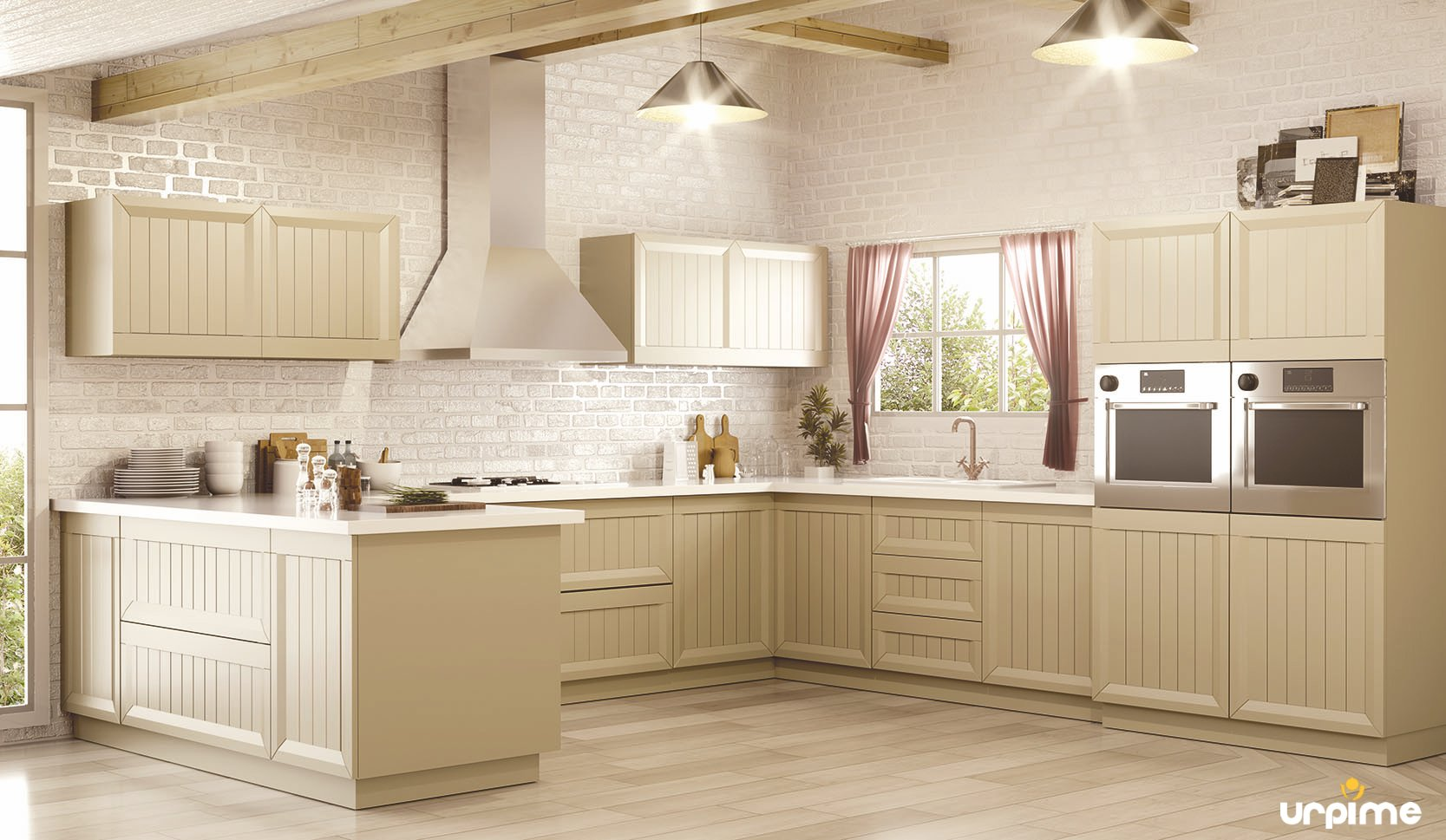 Ideas para amueblar la cocina 2 – Urpime