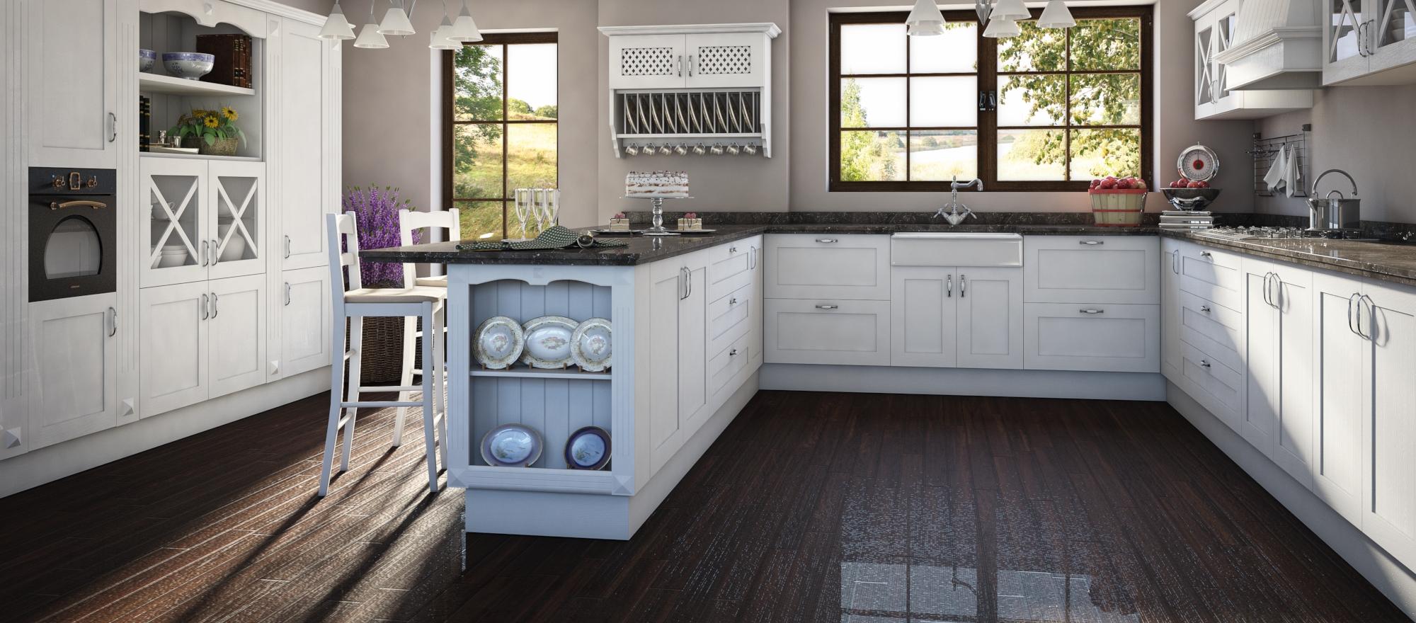 Urpime – Fabricante de muebles de cocina